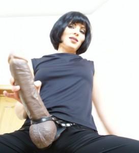 mistressstrapon
