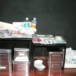 Instrumente medicale