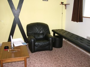 Cruce si pat pentru imobilizare