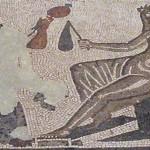 feminizarea lui Hercule de Omphale